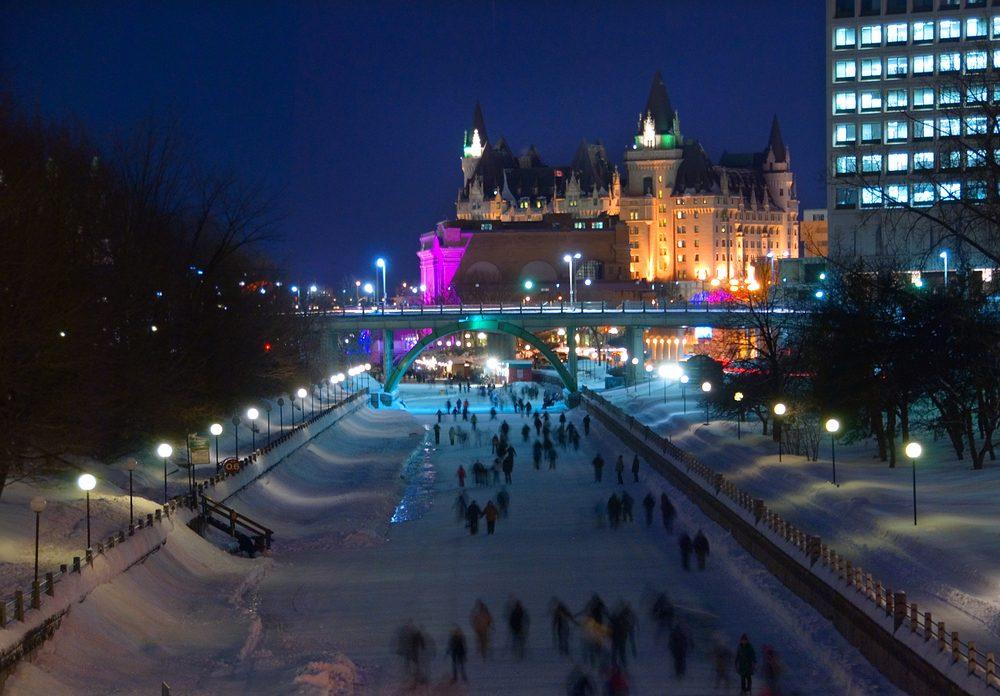 Les meilleures activités à ne pas manquer à Ottawa.