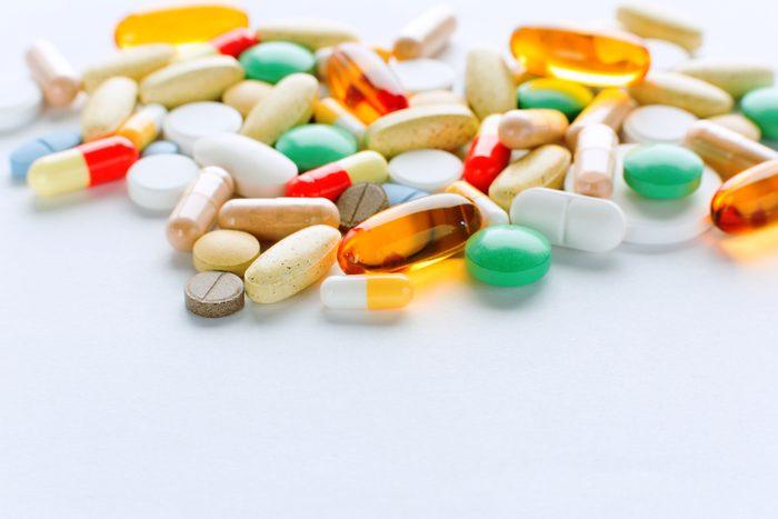 Les meilleurs suppléments de vitamines et minéraux pour les femmes.