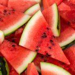 Le melon, rafraichissant et bon pour la santé