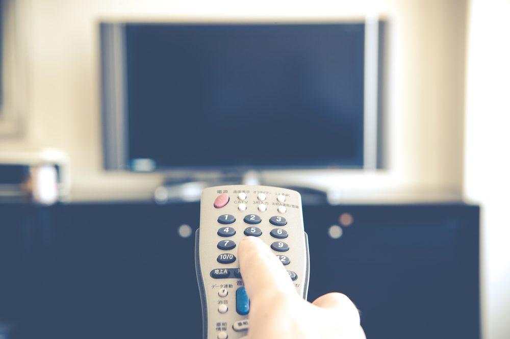 moins de télévision-maigrir-perdre du poids-alimentation
