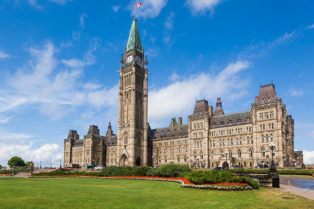 Les plus beaux sites et destinations touristiques d'Ottawa.