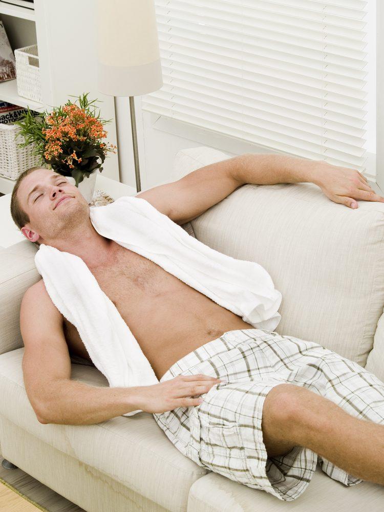refroidir le corps-t-shirt-utilisation médicale-santé