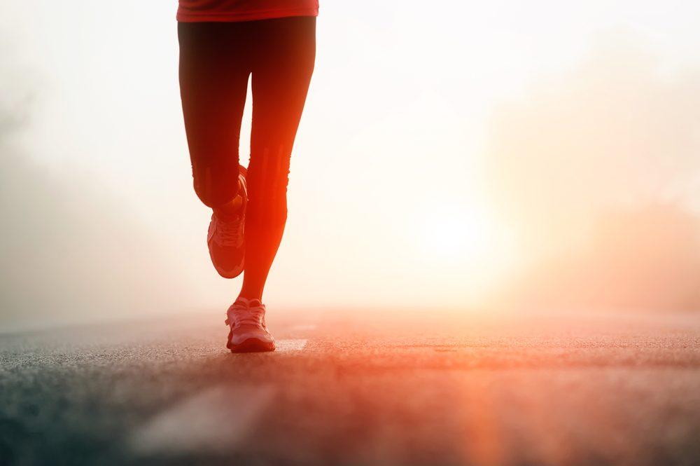Faire du sport sans se blesser: prévenir les blessures sportives!