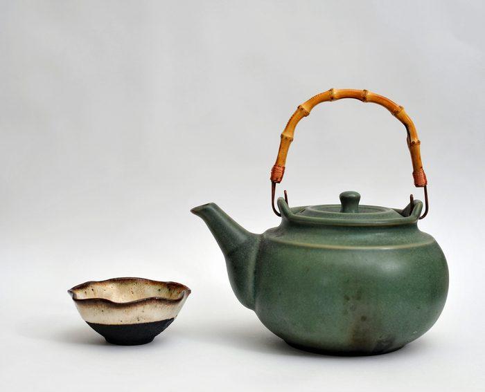 Les vertus et bienfaits santé du thé oolong.