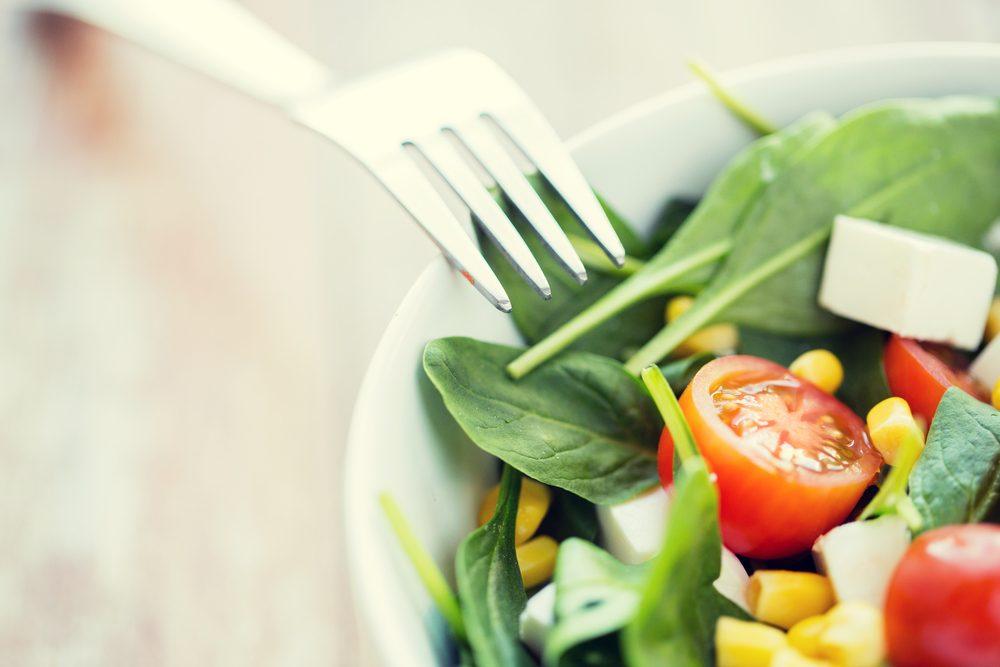 manger moins-maigrir-perdre du poids-alimentation