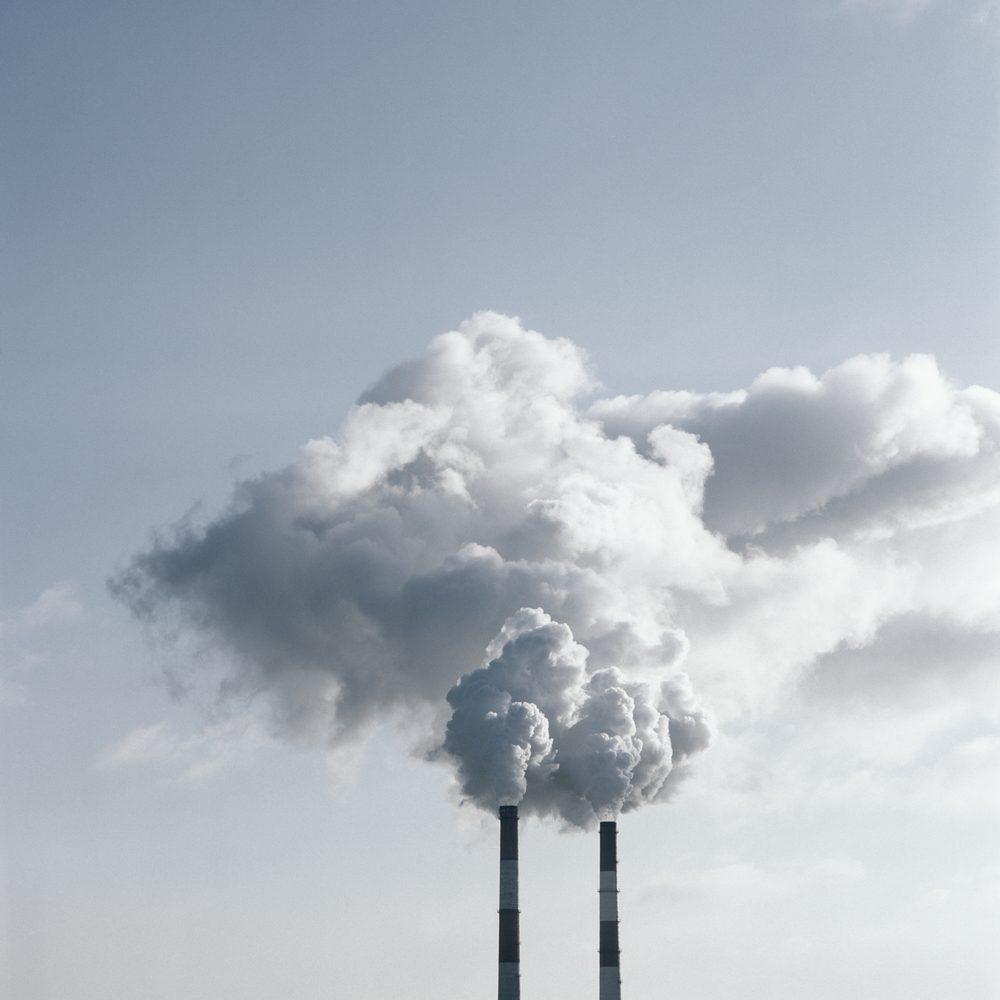 Les villes canadiennes les plus polluées.