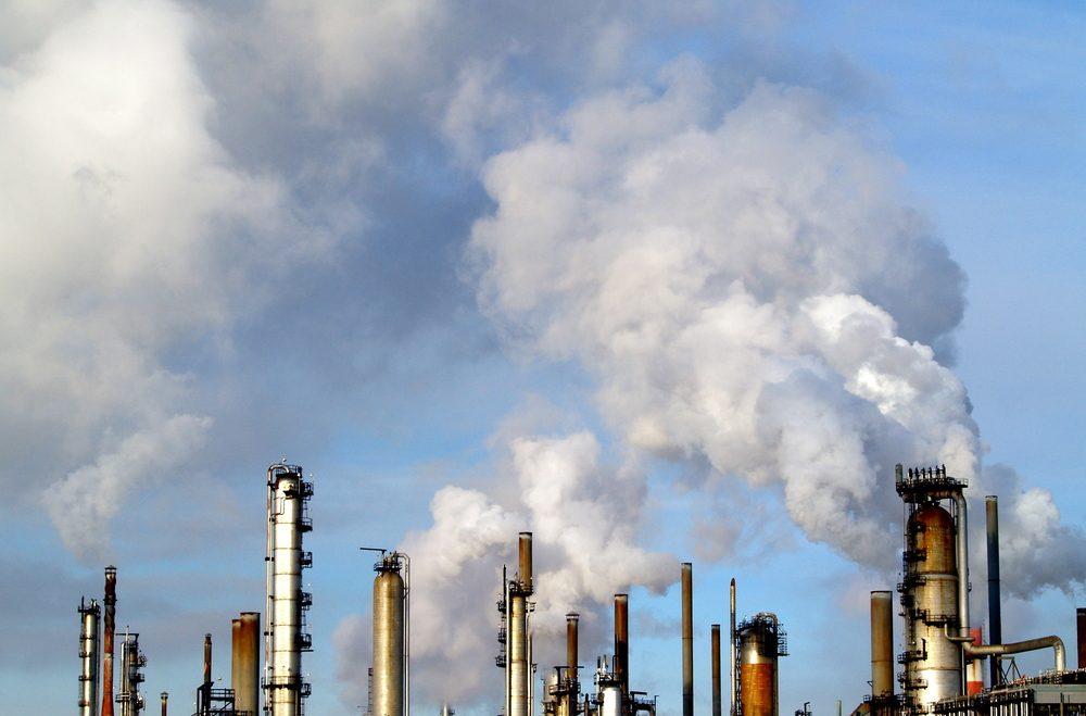 Pollution: les villes canadiennes les plus polluées.
