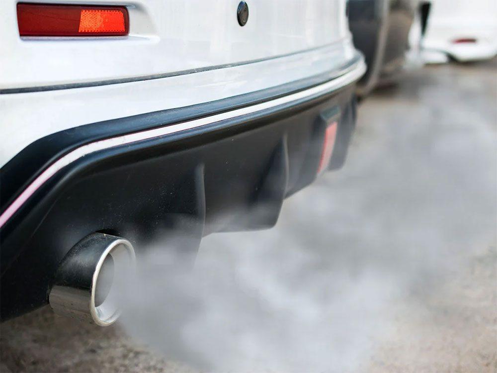 Hamilton est l'une des villes les plus polluées du Canada.