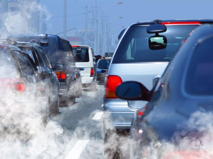 Windsor est l'une des villes les plus polluées du Canada.