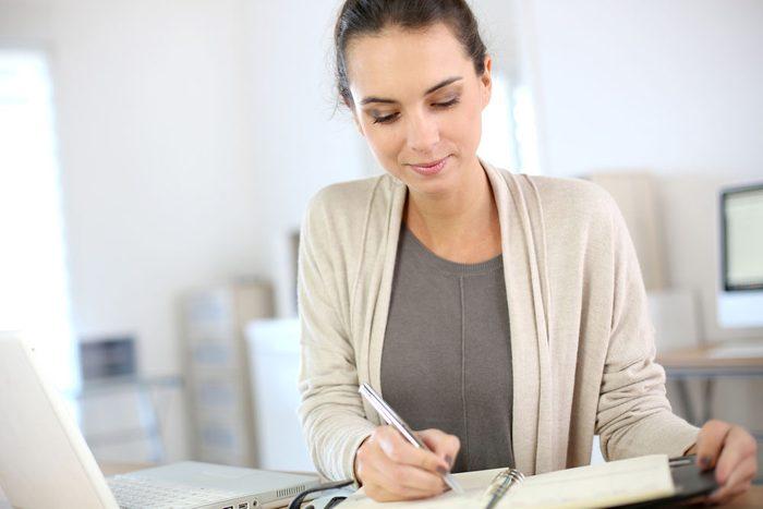 Que font les gens qui ont le plus de succès après le travail?