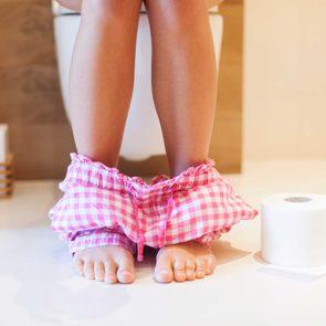 Votre urine peut dire si vous souffrez d'une infection urinaire