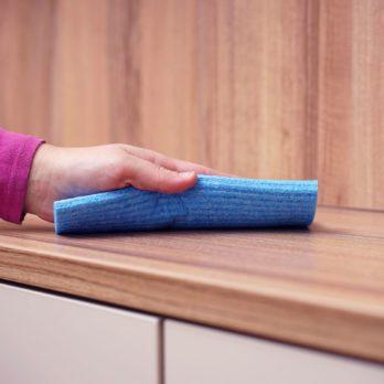 13 trucs de pro pour nettoyer la maison