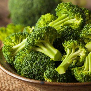Et si la haine du brocoli était génétique?