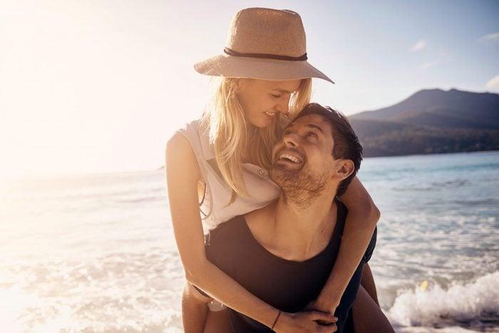 Les aphrodisiaques naturels les plus efficaces: voyager seul.