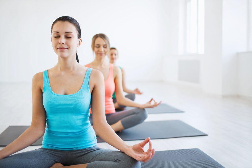 Les adultes TDAH trouvent la relaxation angoissante.