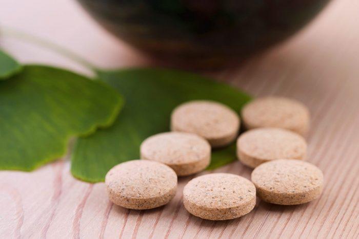 Les aphrodisiaques naturels les plus efficaces: les supplements.