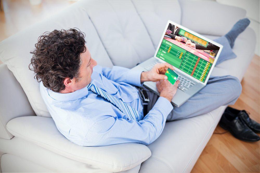 Les adultes TDAH sont attirés par les jeux en ligne.
