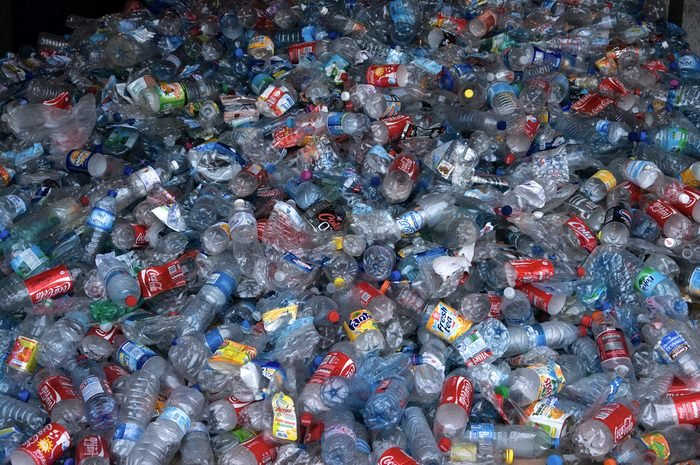 Il y a plusieurs façons de réduire votre impact sur l'environnement.