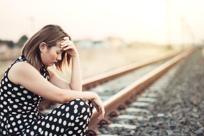 Les rechutes de dépression sont fréquentes et difficile sur le couple.
