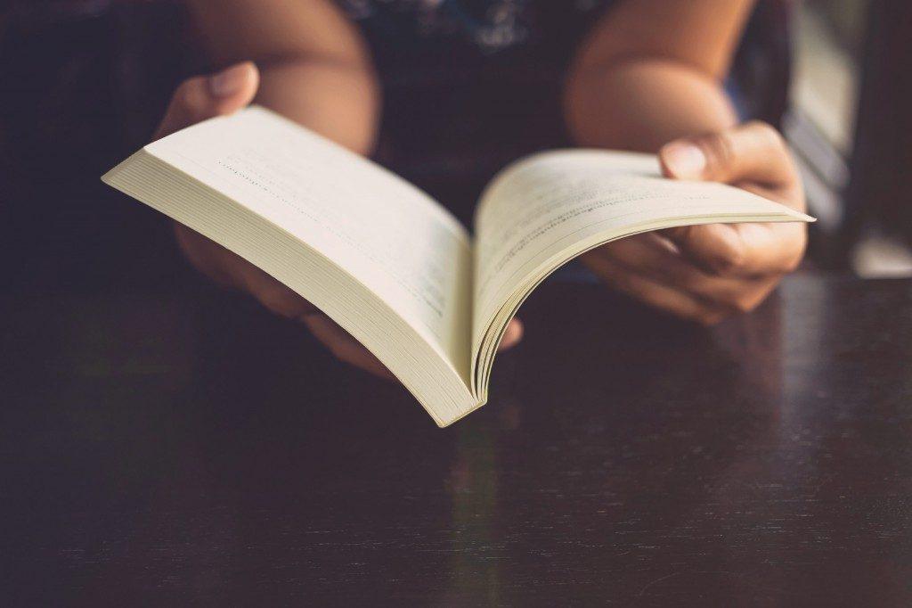 Les aphrodisiaques naturels: lecture érotique.