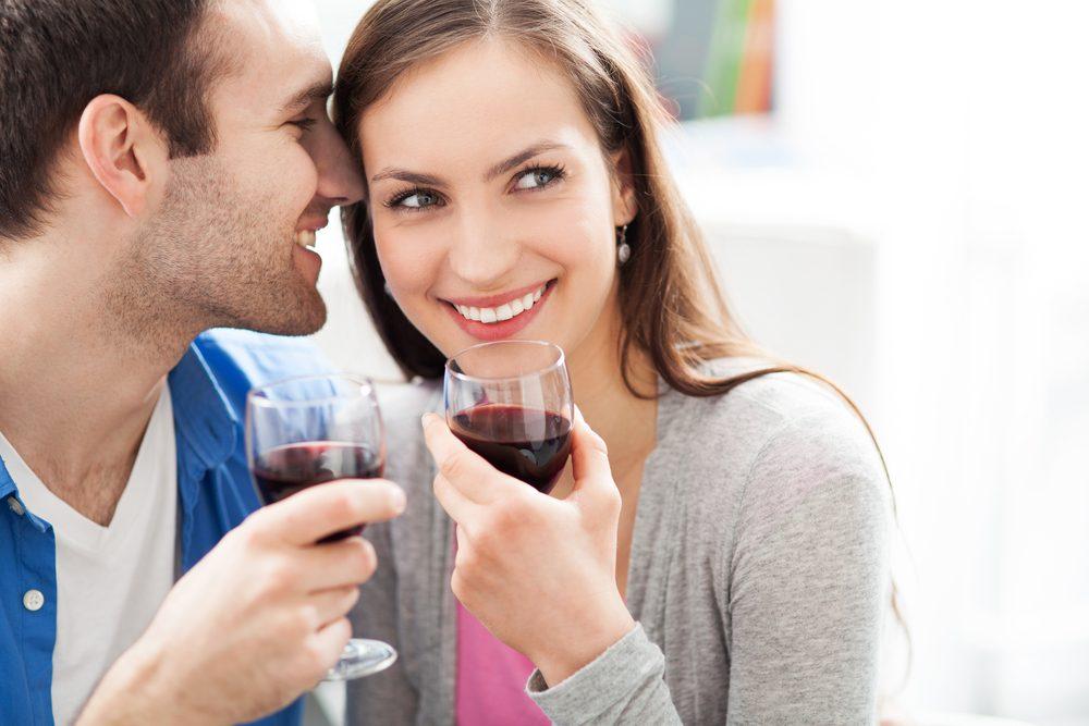 L'alcool avec modération peut aider à combattre certains cancers.