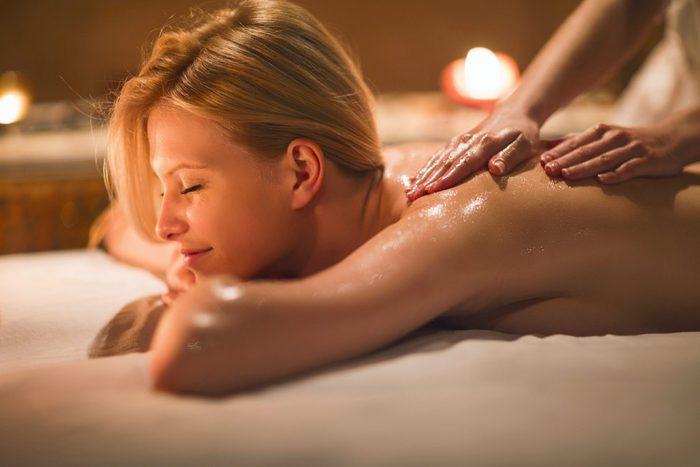 Le massage, un aphrodisiaque naturel efficace.