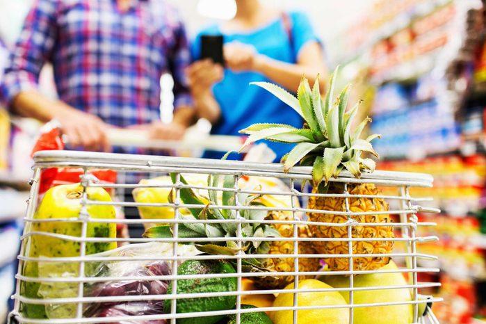changer les habitudes alimentaires pour perdre du poids
