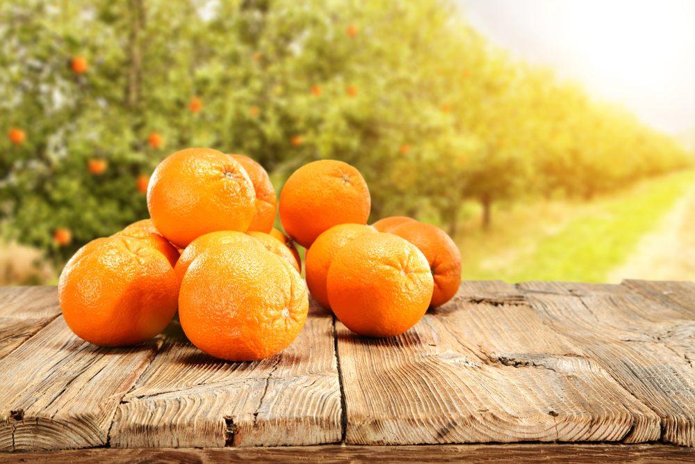 Une carence en vitamine C favorise l'embonpoint.