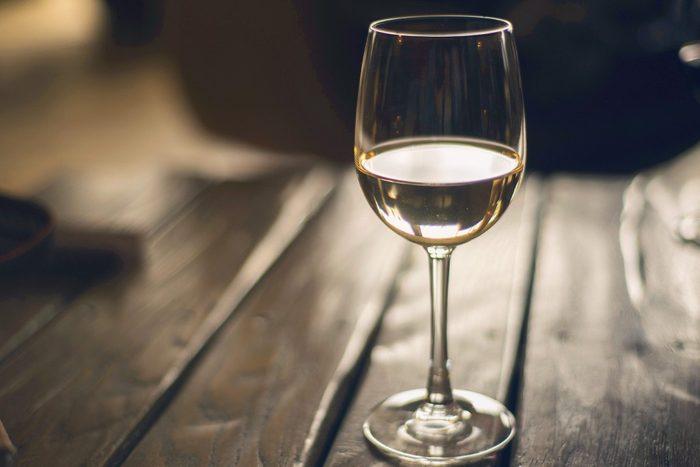 L'alcool, un aphrodisiaque efficace mais avec modération.