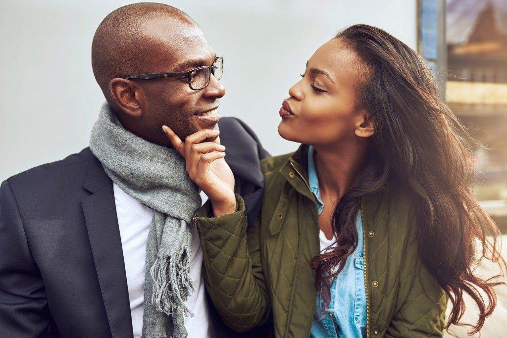 L'amour, un aphrodisiaque naturel mais efficace.