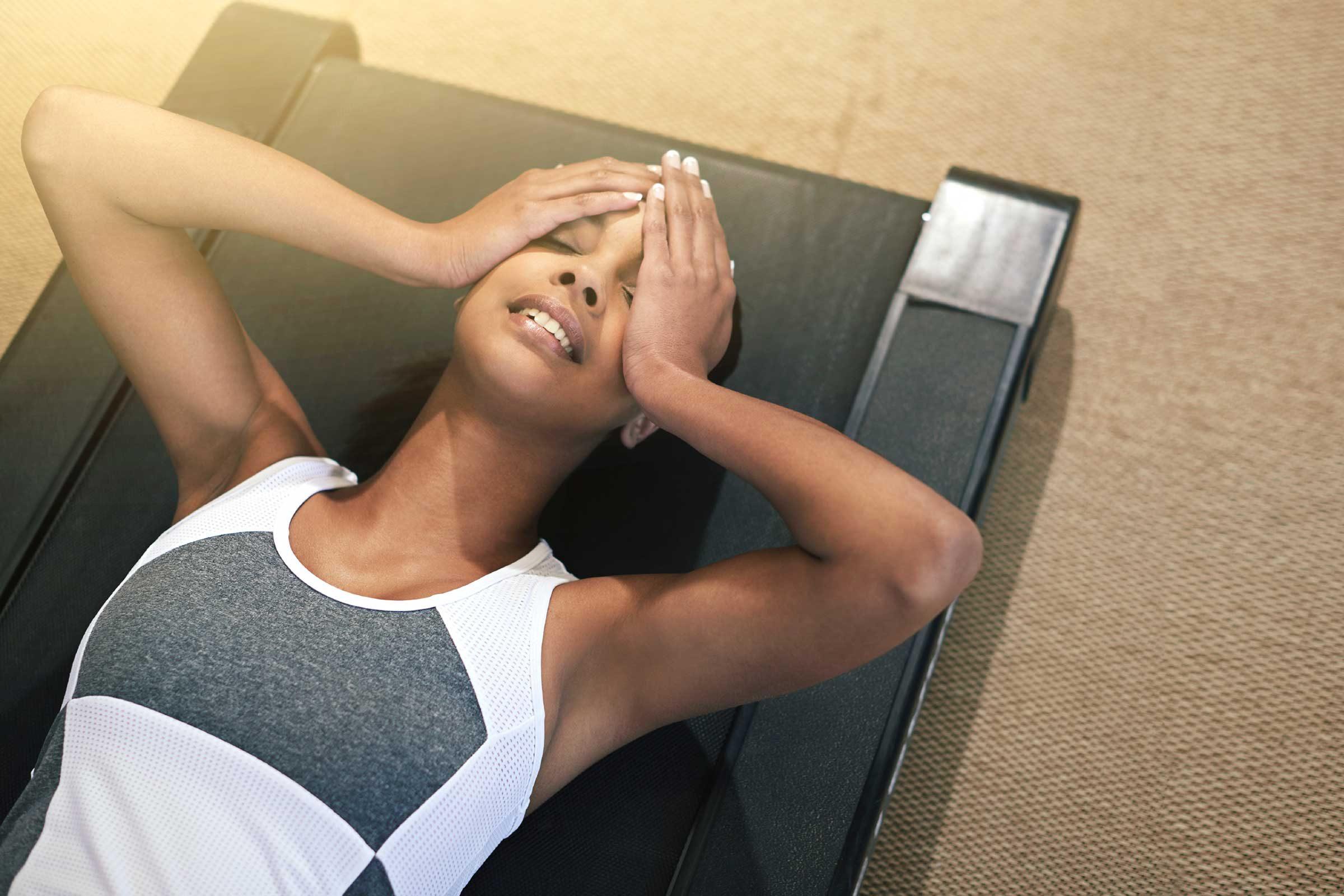 10 mantras pour perdre du poids