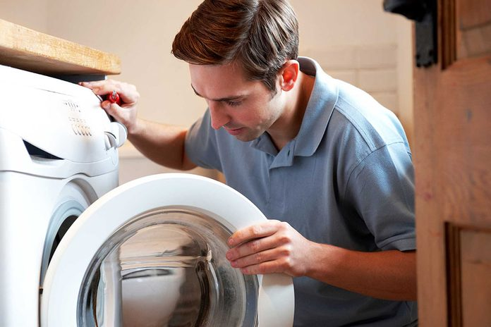 Votre conjoint ne veut plus que vous fassiez sa lessive