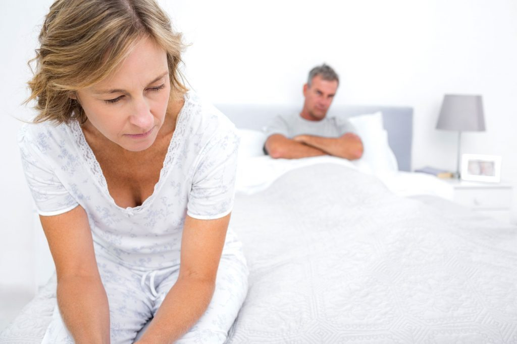 Des maladies de l'intestin peuvent causer de la douleur lors du sexe.