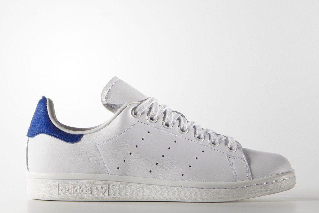 Chaussure mode et confortable: Stan Smith Originals.