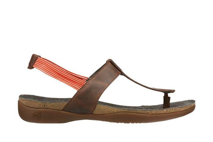 Les sandales de Keen pour un été tendance et tout en confort.
