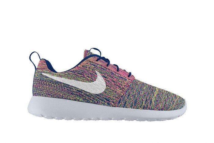 Les espadrilles Nike sont sublimes et confortables pour vos pieds.