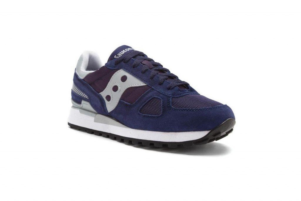 Chaussure Shadow Original de Saucony.
