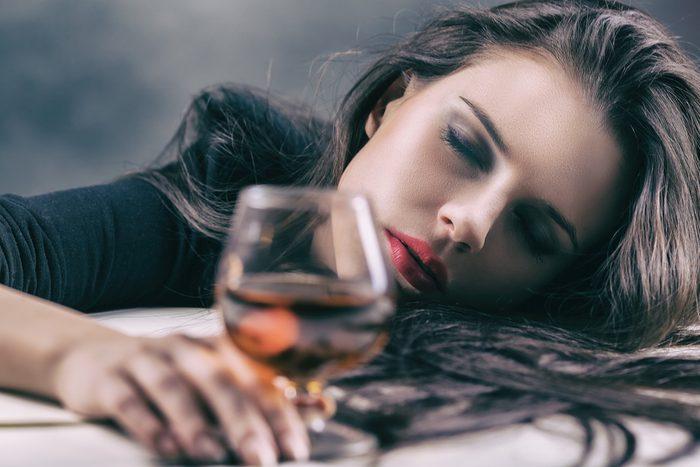 Alcoolisme: buvez-vous trop d'alcool?