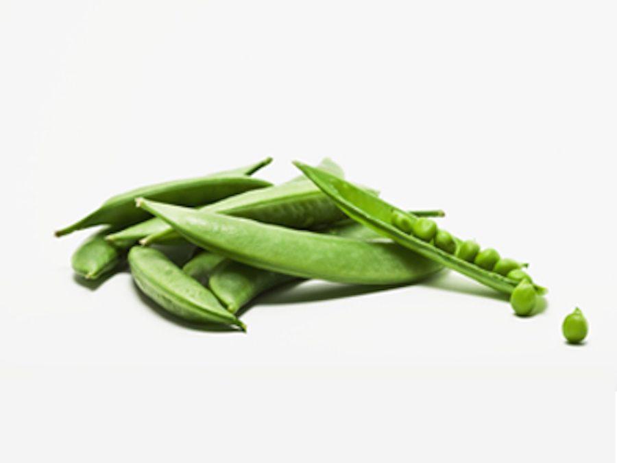 aliments-causes-gaz-pois-mange-tout
