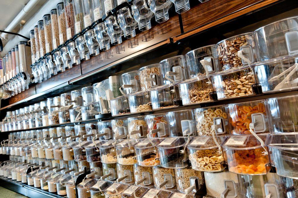 Les aliments en vrac sont-ils plus avantageux?