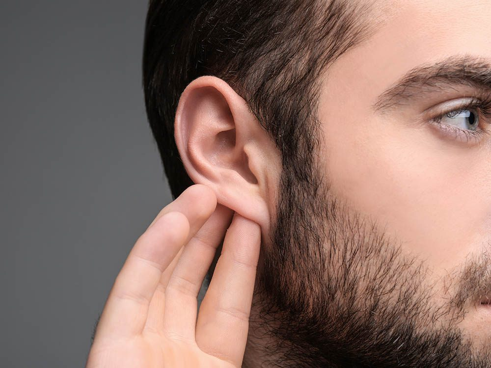 Artères bouchées : un pli du lobe d'oreille pourrait être un symptôme.