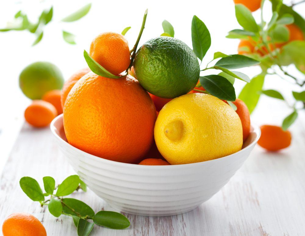 Mangez des fruits pour un ventre plat sans exercice