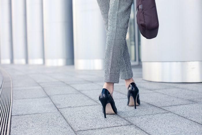 Se créer un look luxueux avec les bonnes chaussures