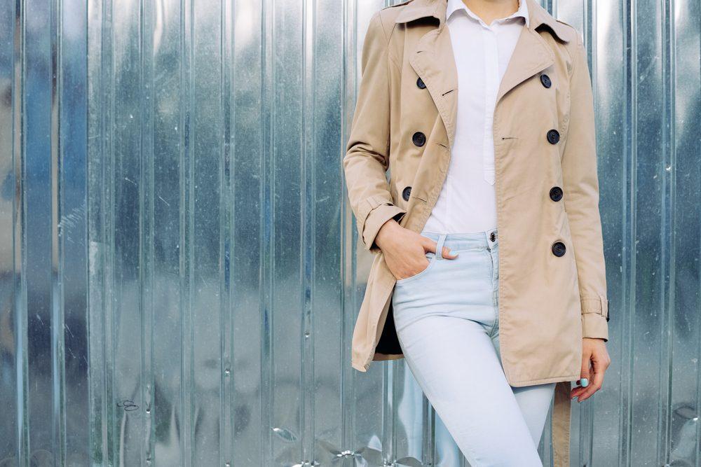 Mode comment se cr er un look chic petit prix sans se ruiner - Comment se creer le vent ...