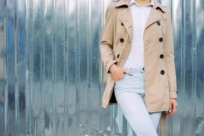 Se créer un look luxueux avec le bon manteau