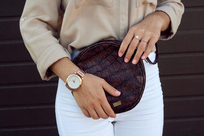 Les accessoires qu'il faut pour se créer un look luxueux à prix mini