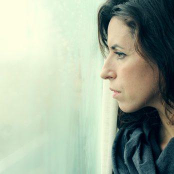 Vivre avec un conjoint dépressif