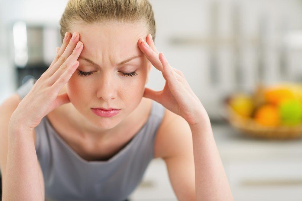 Relations sexuelles douloureuses: pourquoi vous avez des douleurs durant vos relations sexuelles.