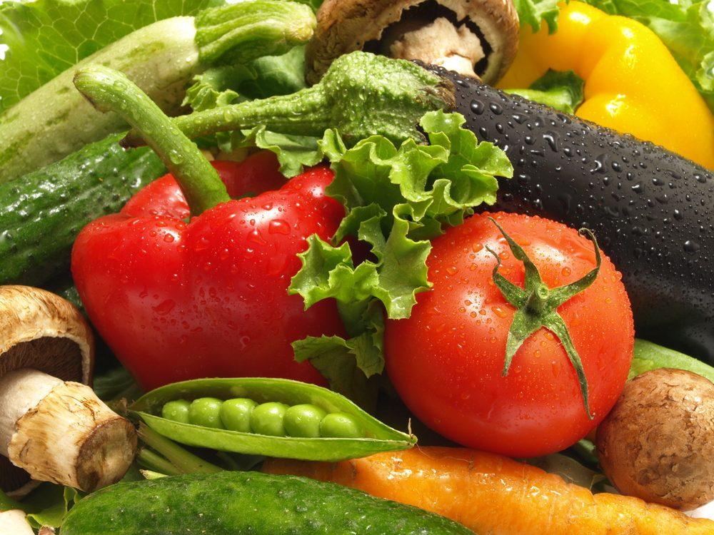 L'hygiène et la sécurité des aliments constituent la priorité.