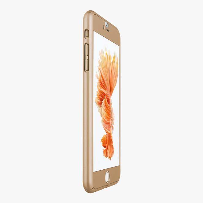 Pour votre prochain road trip, optez pour un étuis pour le iPhone FACE de Phantom Glass.